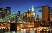 Нью-Йорк. Бруклинский мост 2